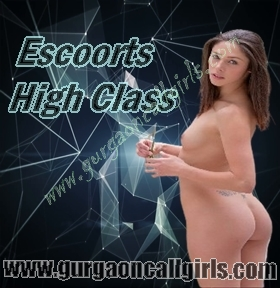 Escorts High Class